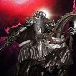 ベルセルクの髑髏の騎士正体は?|覇王ガイゼリック?