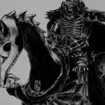 ベルセルクの髑髏の騎士の正体は?|冥府魔道の始まりと終わり