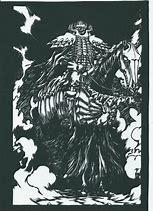 ベルセルク髑髏の騎士正体