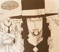 ONEPIECEロブルッチCP0907話