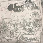ワンピース907話ネタバレ!シャンクスと五老星の関係は?|ビッグマムとカイドウは元々同じ海賊団?