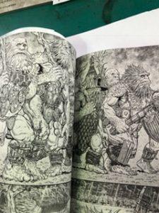ベルセルク最新刊40巻ネタバレキャスカ感想考察