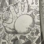 ワンピース916話ネタバレ!ルフィVS浦島!相撲対決!|巨人(ギガント)つっぱり炸裂!