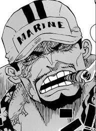 ワンピース917話カイドウビッグマム海軍ロックス