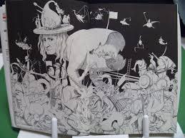 ベルセルク髑髏の騎士ガッツ40巻考察