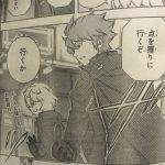 ワールドトリガー169話ネタバレ!やっと空閑&ヒュース登場!|修は生きていた!