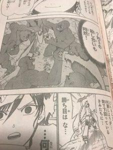 オリエント36話ネタバレ武蔵小次郎つぐみ
