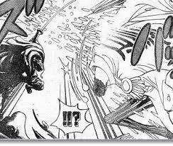 ONEPIECE剣士ゾロ強さ比較