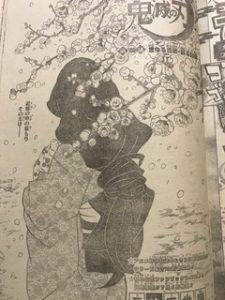 鬼滅の刃160話ネタバレ童磨 (どうま)伊之助の母の仇