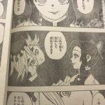 鬼滅の刃163話ネタバレ!童磨 (どうま)の最後はしのぶに恋してフラれる!|カナヲの涙