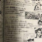 【ワンピース94巻SBS考察】お菊とイゾウと赤鞘九人男|2人は兄弟?