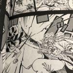 ワンピース95巻ネタバレ!感想と考察【後編】|おでん様登場!オロチは昔からカス!